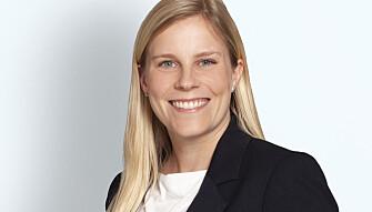 Kristine Hyldmo Bjørnvik