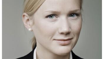 Ingeborg V. Aavatsmark.