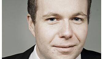 Andreas Fjærvoll-Larsen.