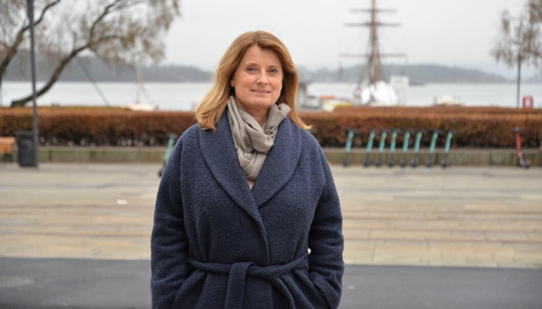 Hanne Harlem har vært byråd i Oslo, assisterende direktør i Norsk Hydro, justisminister i Jens Stoltenberg I-regjeringen, universitetsdirektør ved UiO, og styreleder i Helse Sør-Øst før hun ble kommuneadvokat i Oslo.