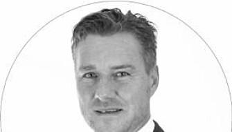 Geir Hole er ny partner i Advokatfirmaet Nova.