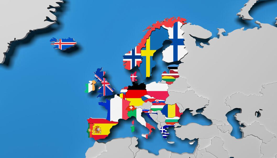 Regjeringen foreslår å droppe kravet om at eiere av norske askjeselskaper må bo i Norge eller i et EØS- og EFTA-land.