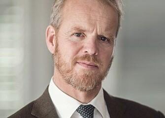 Atle Degré er leder i lovutvalget for selskapsrett.