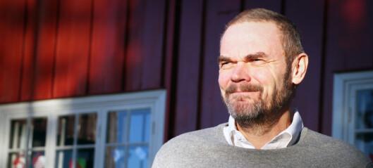 Arnfinn Bårdsen: - Farlige krefter truer den demokratiske rettsstaten i deler av Europa
