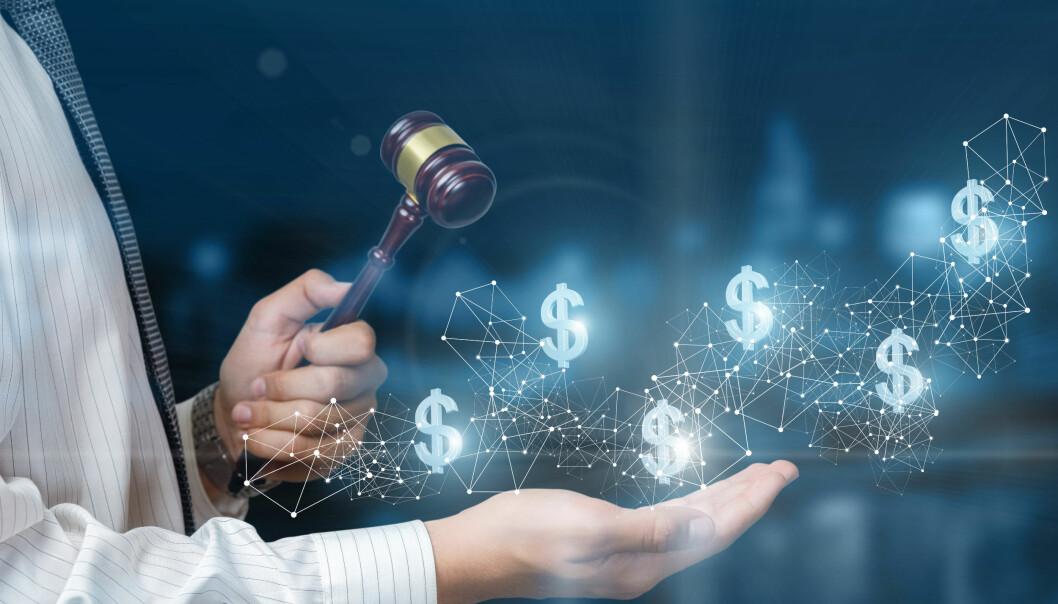 Også i Agder lagmannsrett har sakskostnadene økt kraftig, viser en fersk undersøkelse.