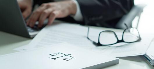 Ansvar for salær utover forsikringsdekning