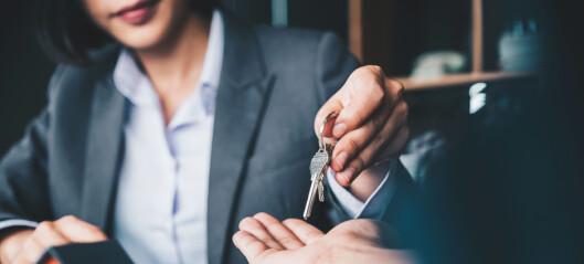 Rekordmange klaget på eiendomsmeglere i 2019