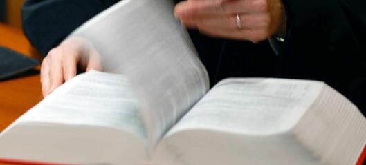 Beholder meddommerne i lagmannsretten