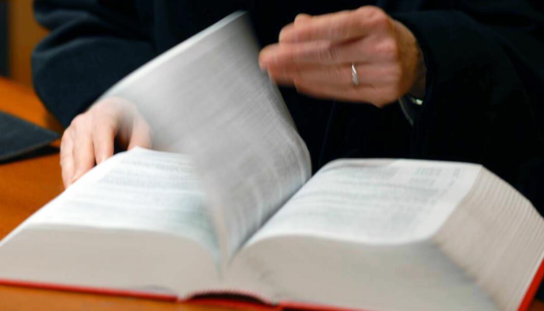 Forskriftens virkninger vil bli varige for mange saker, skriver innleggsforfatteren.