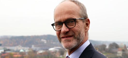 Finn Bjørnstad: – Vi er slitne og lei av å sitte på hjemmekontor