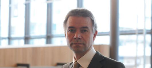 Norsk lagdommer: - EUs største problem er Polen - ikke Brexit