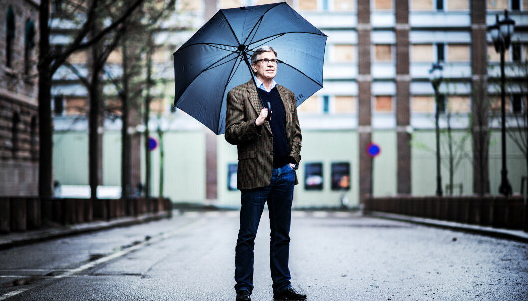 Erik Keiserud har i en årrekke vært partner i Hjort, men startet egen virksomhet ved årsskiftet. Keiserud er flere ganger blitt kåret til Norges beste allround-advokat og beste prosedyreadvokat av Finansavisen.