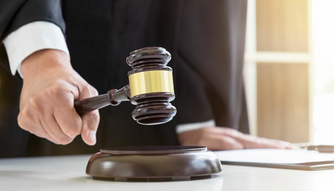 7 jurister har søkt stillingen til Hålogaland lagmannsrett.