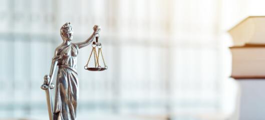 Regler for god advokatskikk: Dette ble advokatene felt for i 2019