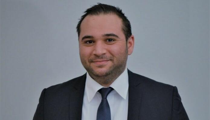 Serkan Bulut var ferdigutdannet ved UiO i 2009, og har tidligere blant annet vært jurist i Forsvaret.