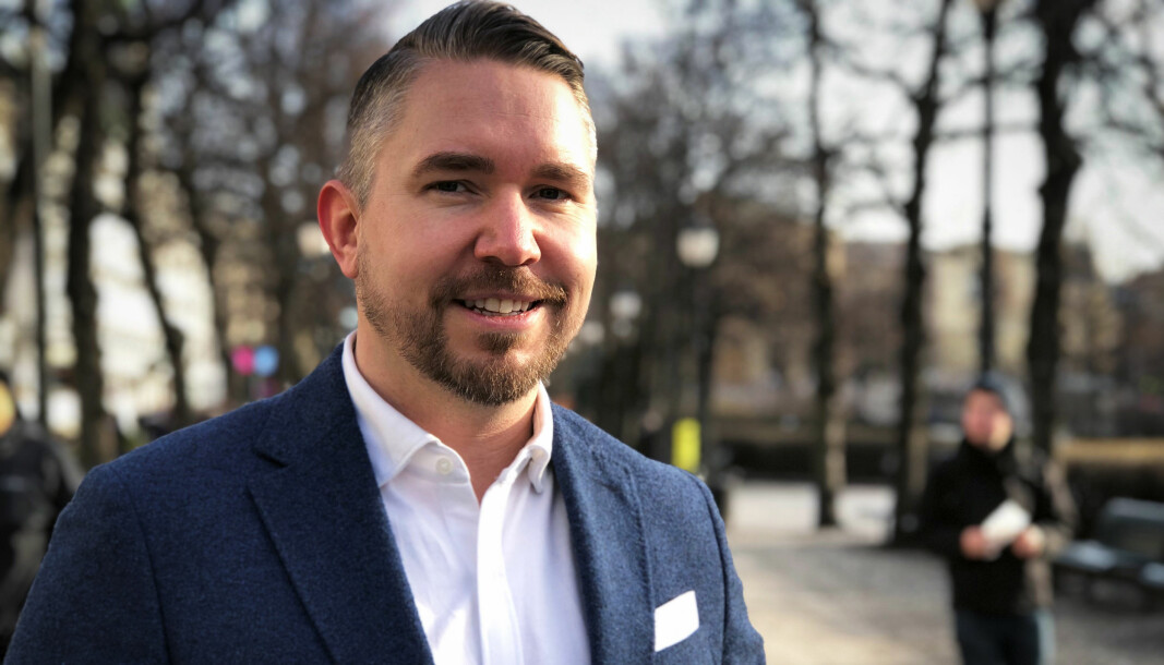 Nesten 2800 advokatvirksomheter er «live» på Advokatguiden.no, ifølge advokat og gründer Erling Løken Andersen.