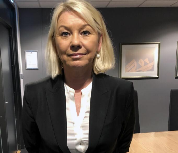 - Om det er et hull i voldtektslovgivningen, bør det tettes, sier justisminister Monica Mæland til VG på Kvinnedagen.
