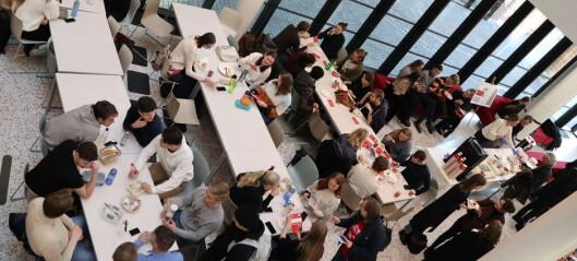 Paal-Henrich Berle: Mener jusstudiet i større grad må gjenspeile advokatbransjens behov