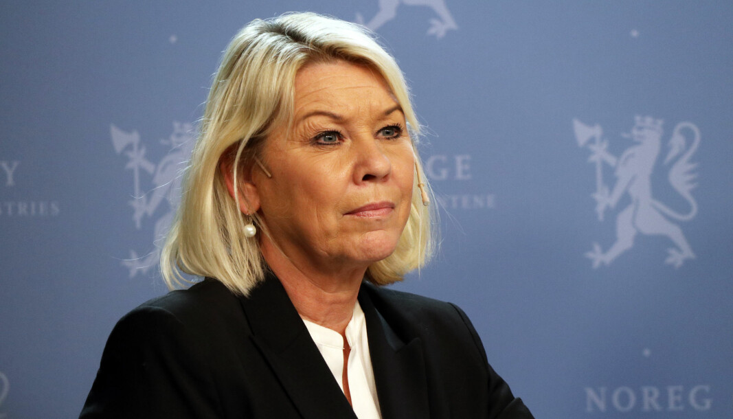 Nå skal domstol-Norge deles inn i 23 rettskretser.
