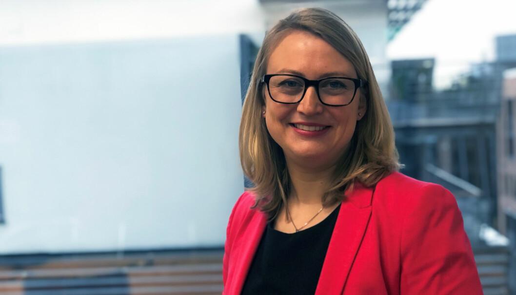 Cecilie Wille Søvik er personvernombud i Econa, og sitter i Advokatforeningens lovutvalg for IKT og personvern.