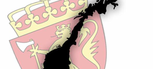 Mener regjeringens forslag til ny domstol-struktur er et «konstitusjonelt problem»