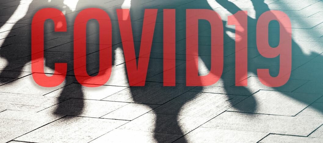 Koronaviruset Covid19 rammer nå bredt.