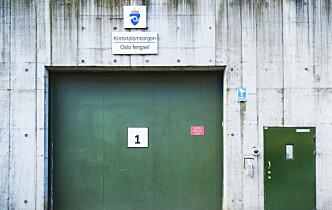 Fengslene lukkes - også for advokater