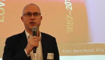 BAHR-partner Tarjei Torkildsen.