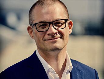 Arbeidsrettsrådgiver og advokat Thomas Benson.