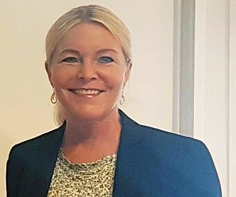 Arbeidsrettsrådgiver og advokat Anniken Astrup.