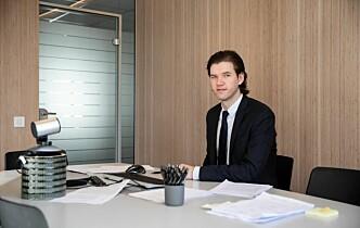For første gang har Oslo tingrett holdt en heldigital hovedforhandling