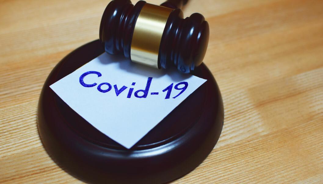 En rekke nye lovendringer trådte i kraft fredag.