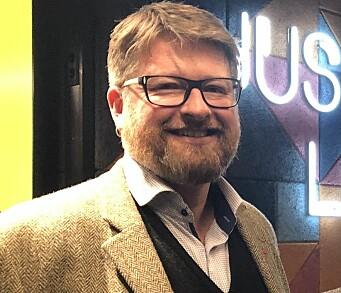 Jørn Øyrehagen Sunde er professor i rettshistorie ved Institutt for offentlig rett i Oslo.