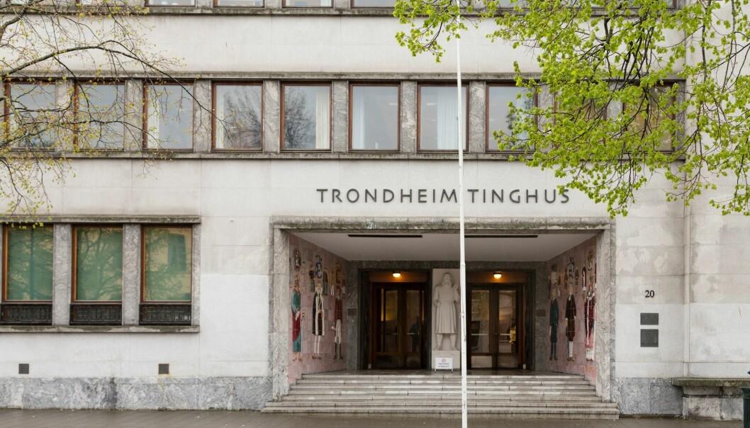 I Sør-Trøndelag tingrett har man klart å unngå restanser ved å avvikle de aller fleste saker digitalt.