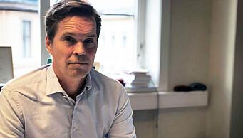 Marius Dietrichson får full støtte fra Advokatforeningen og Forsvarergruppens styre.