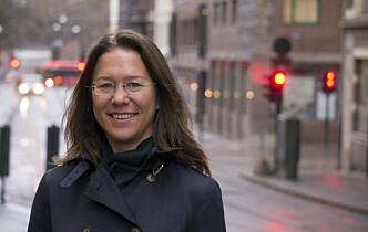 Anine Kierulf får ærespris