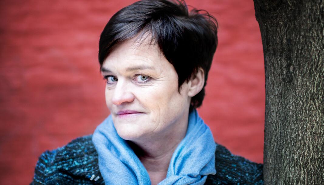 Advokat Mette Yvonne Larsen mener det haster med å få gjennomført barnesaker som er blitt satt på vent på grunn av korona-epidemien.