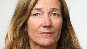 Hilde Eline Hoel jobber i kontorfellesskapet Advokatforum.