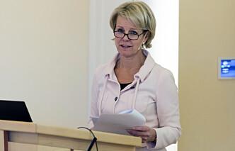 Håper ny tiltakspakke kan bidra til å redde advokatvirksomheter