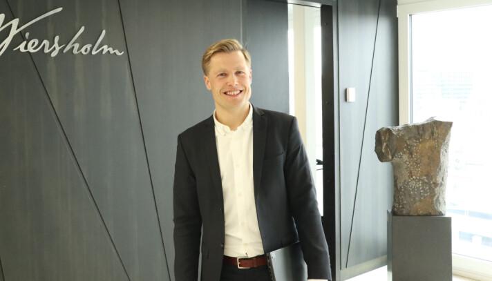 - Personvernet er ikke nødvendigvis et mål i seg selv, påpeker Rune Opdahl