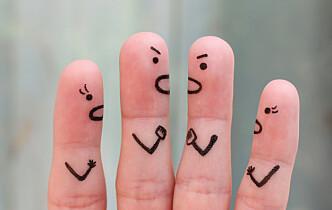 Etterlyser tydeligere retningslinjer for samvær i foreldretvister