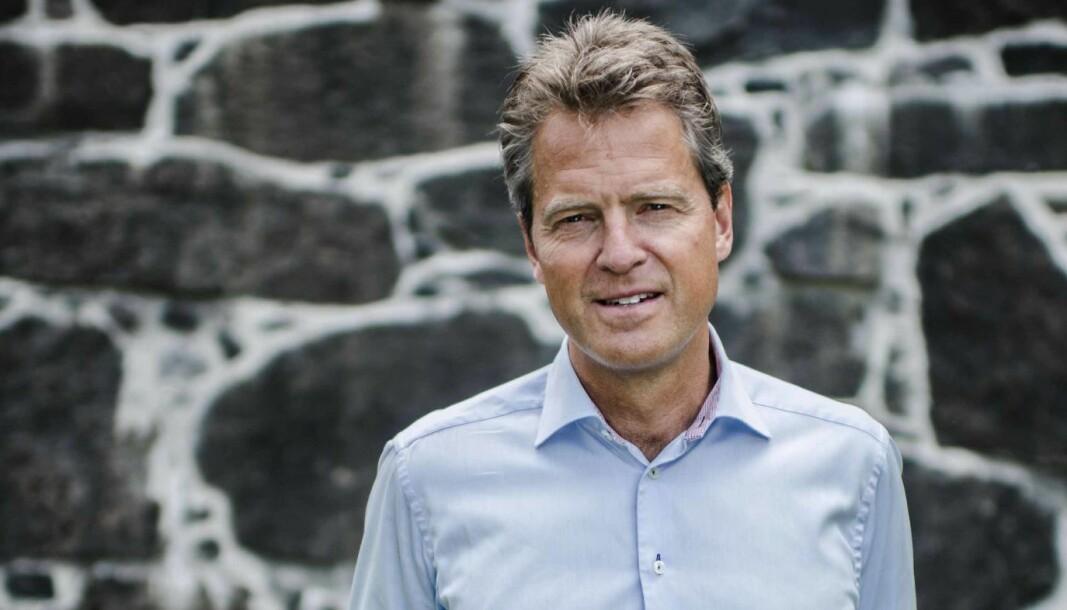 Advokatforeningen har nå gjennomført to undersøkelser for å kartlegge hvordan koronarestriksjonene påvirker advokatbransjen. Jens Johan Hjort, foreningens leder, er bekymret.