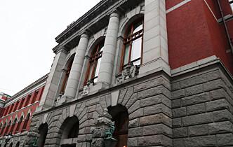 Første dom i Høyesterett med skriftlig saksbehandling