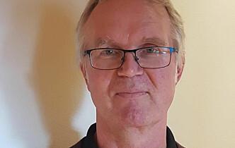 Advokat Lars Erikssen mistet nesten alle kundene da Oslos skjenkesteder måtte stenge