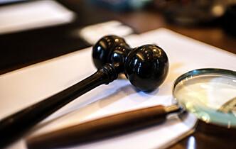 Kun 12 av 76 jordskifte-dommere er kvinner