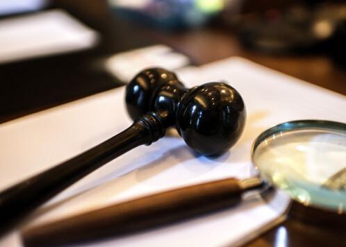 Høyesterett behandler anke om salær-tillegg for dysleksi