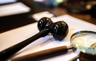 Rettsvern ved selvstendig rettsvernshevd knesatt i Høyesterett