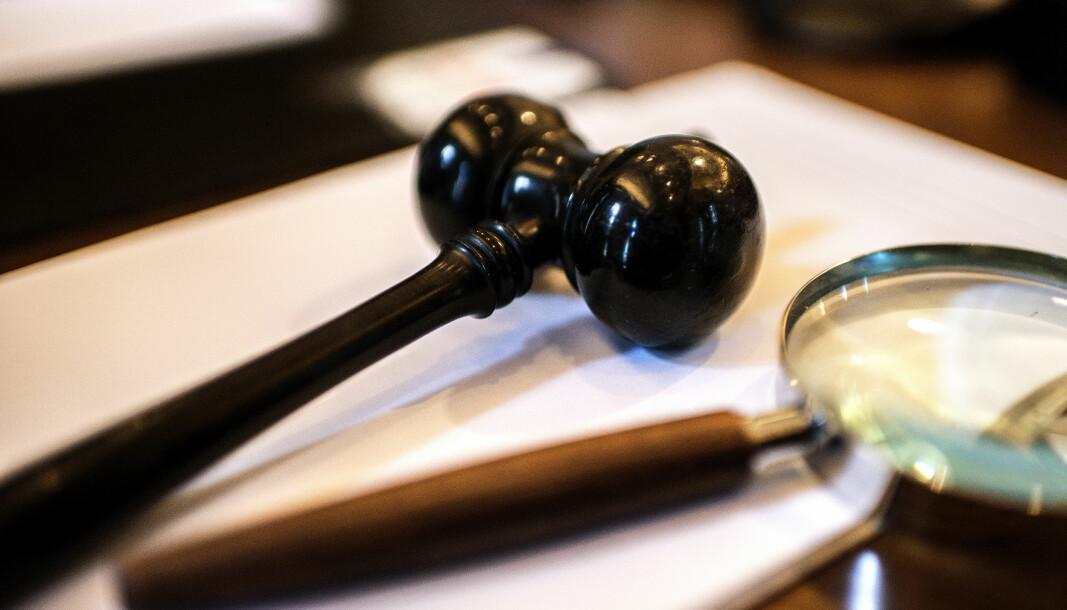Fredag kom nyheten om at ankeutvalget har besluttet å ta opp saken til behandling i Høyesterett.