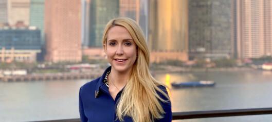 Norsk advokat i Kina: - «Dugnad» er et ord jeg setter enda mer pris på nå