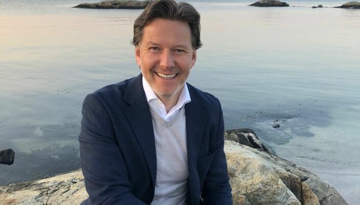 Henning M. Heitmann leder SANDS´ faggruppe for arbeidsrett, og er også Aftenpostens ekspert på området.